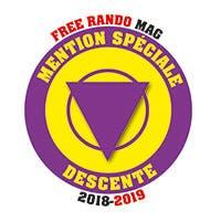 Free Rando Mag - Descente