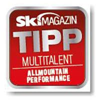 Ski Magazine - TIPP - Allmountain