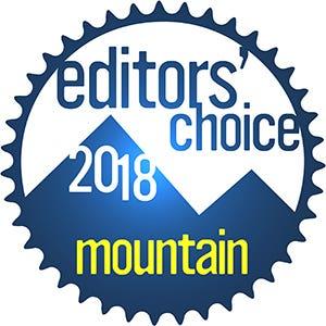 MOUNTAIN EDITOR'S CHOICE
