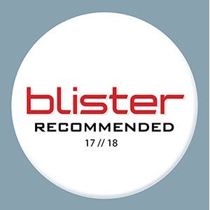 Blister Recommended