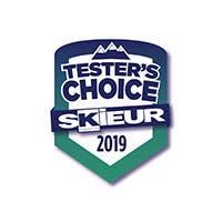 Skieurmag -Tester Choice