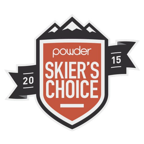 POWDER - SKIERS CHOICE