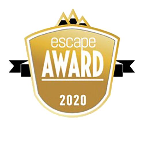 Escape - Award