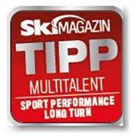 Ski Magazine - Tipp LT