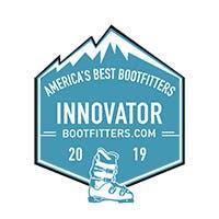 America's Best Bootfitters - Innovator