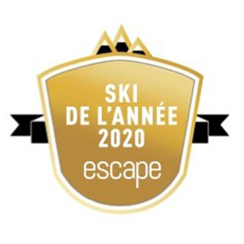 Escape - Ski de l'annee