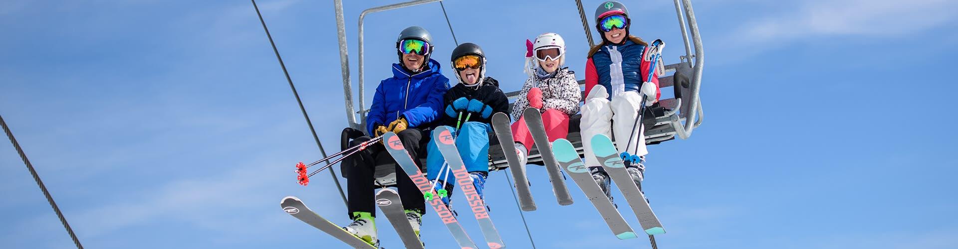 Ski Pants & Suits