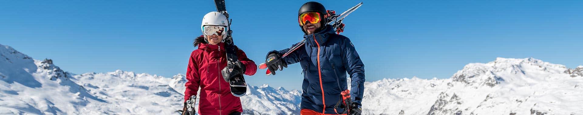 Accessoires ski