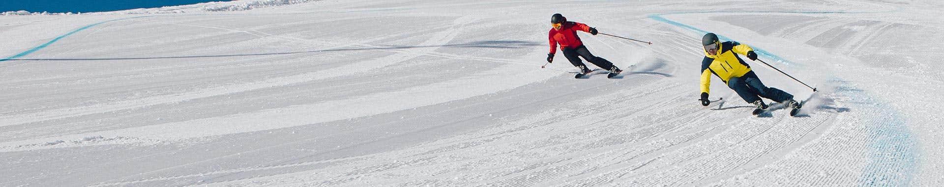 Tous les skis alpins