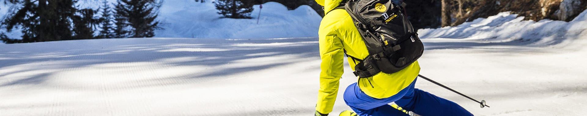 Skischuhtaschen