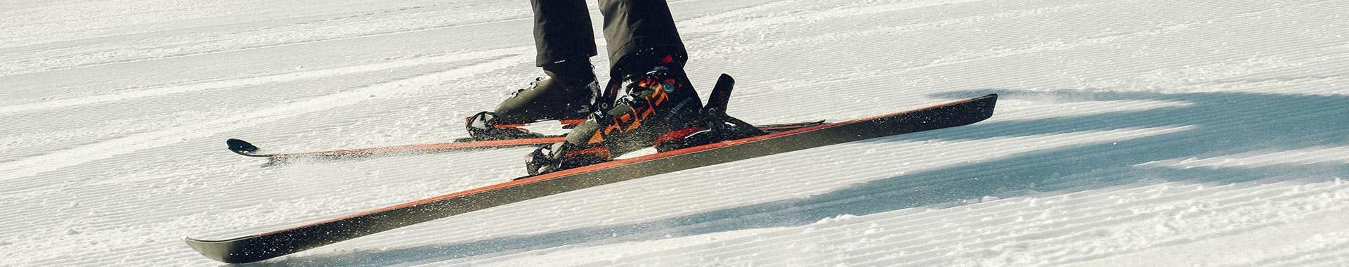 All ski boots