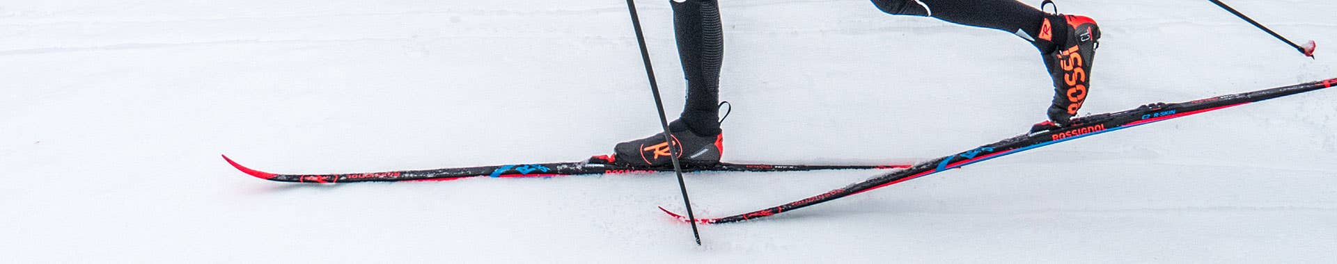 Chaussures ski de fond classique