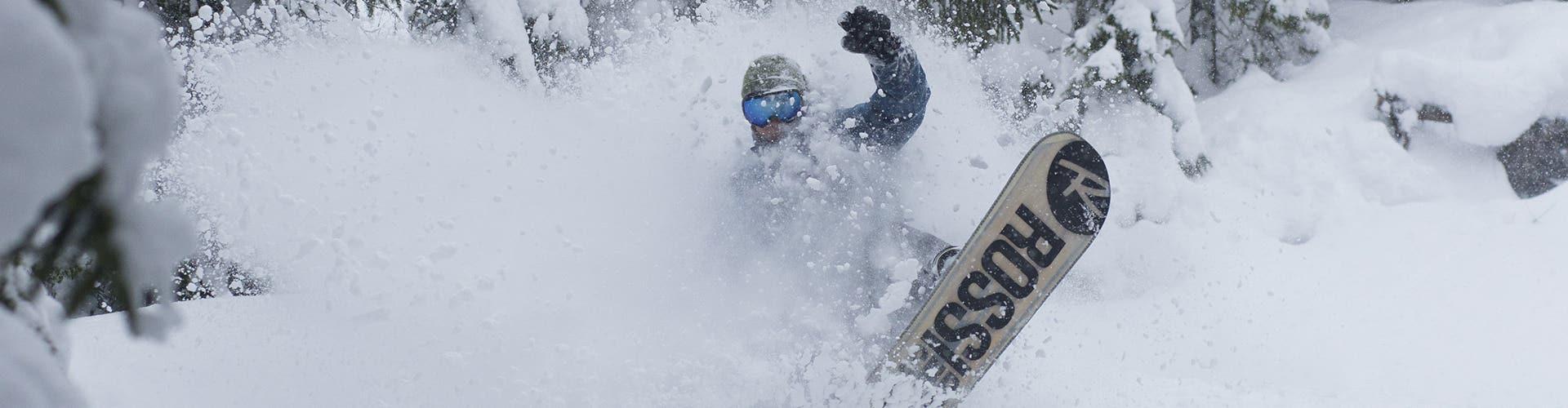 Masques snowboard