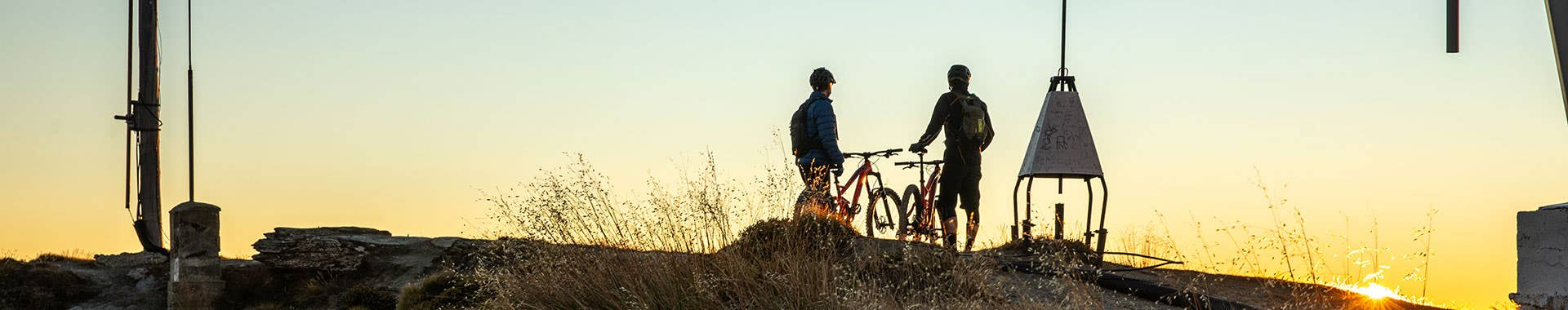 VTT et vélos