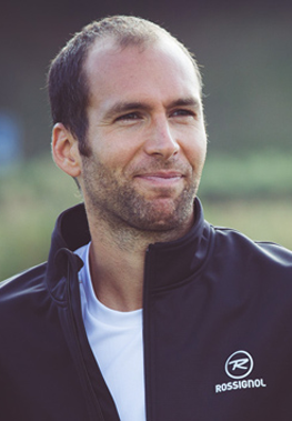 Benoît CHAUVET