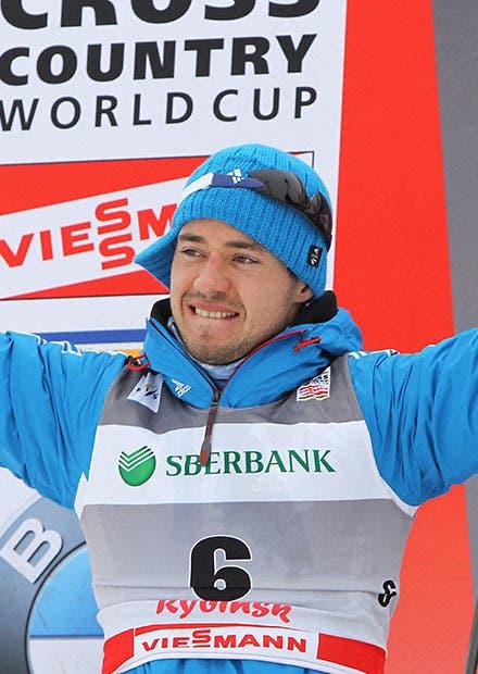 Ilia CHERNOUSOV