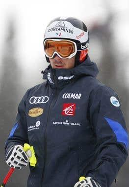 Nicolas RAFFORT