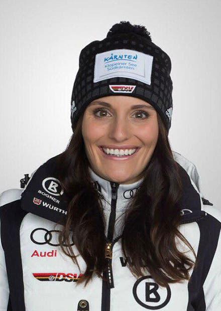 Christina GEIGER