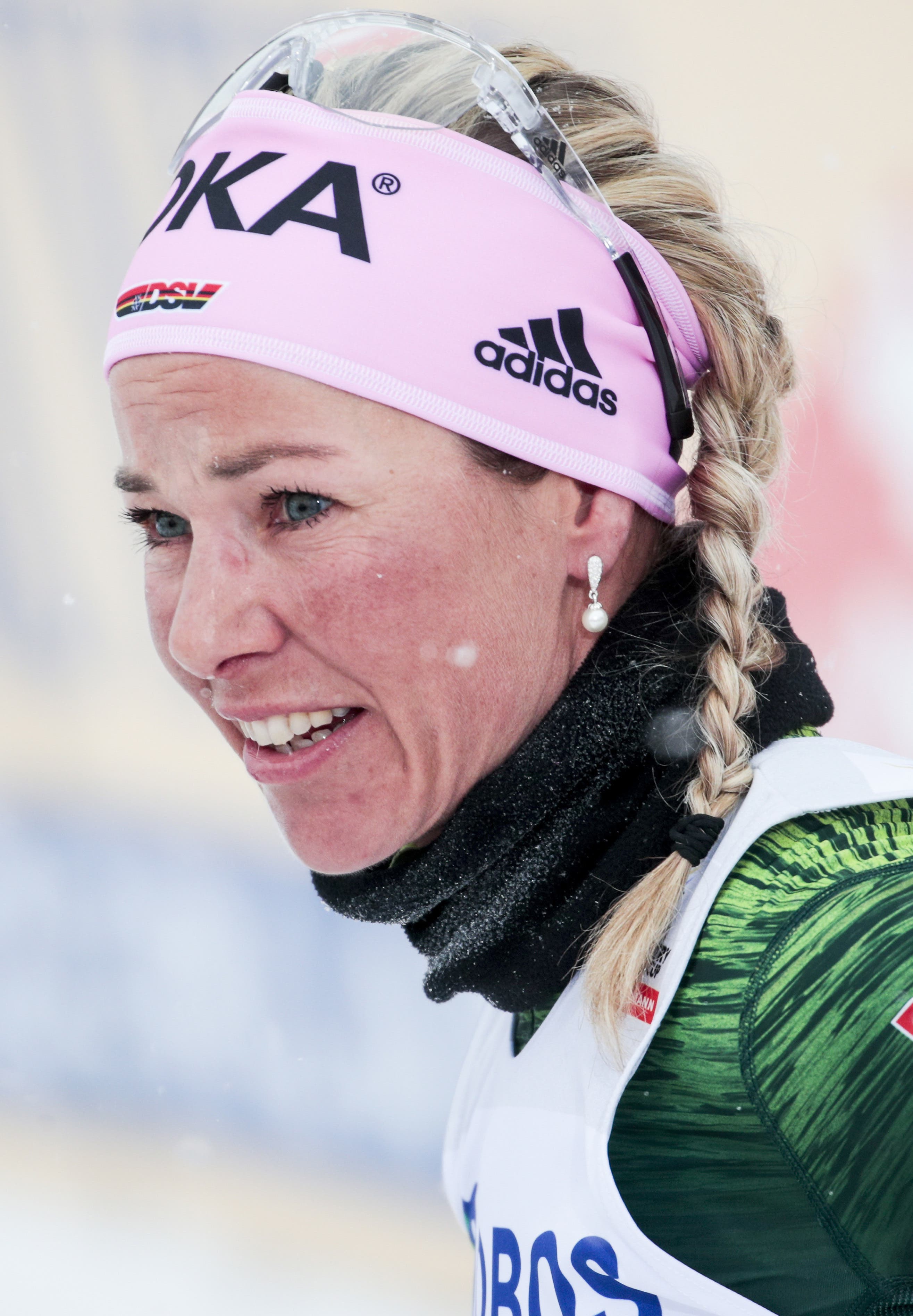 Stefanie BOEHLER