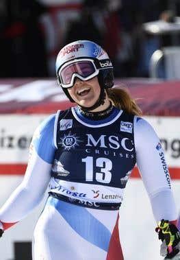 Melanie MEILLARD