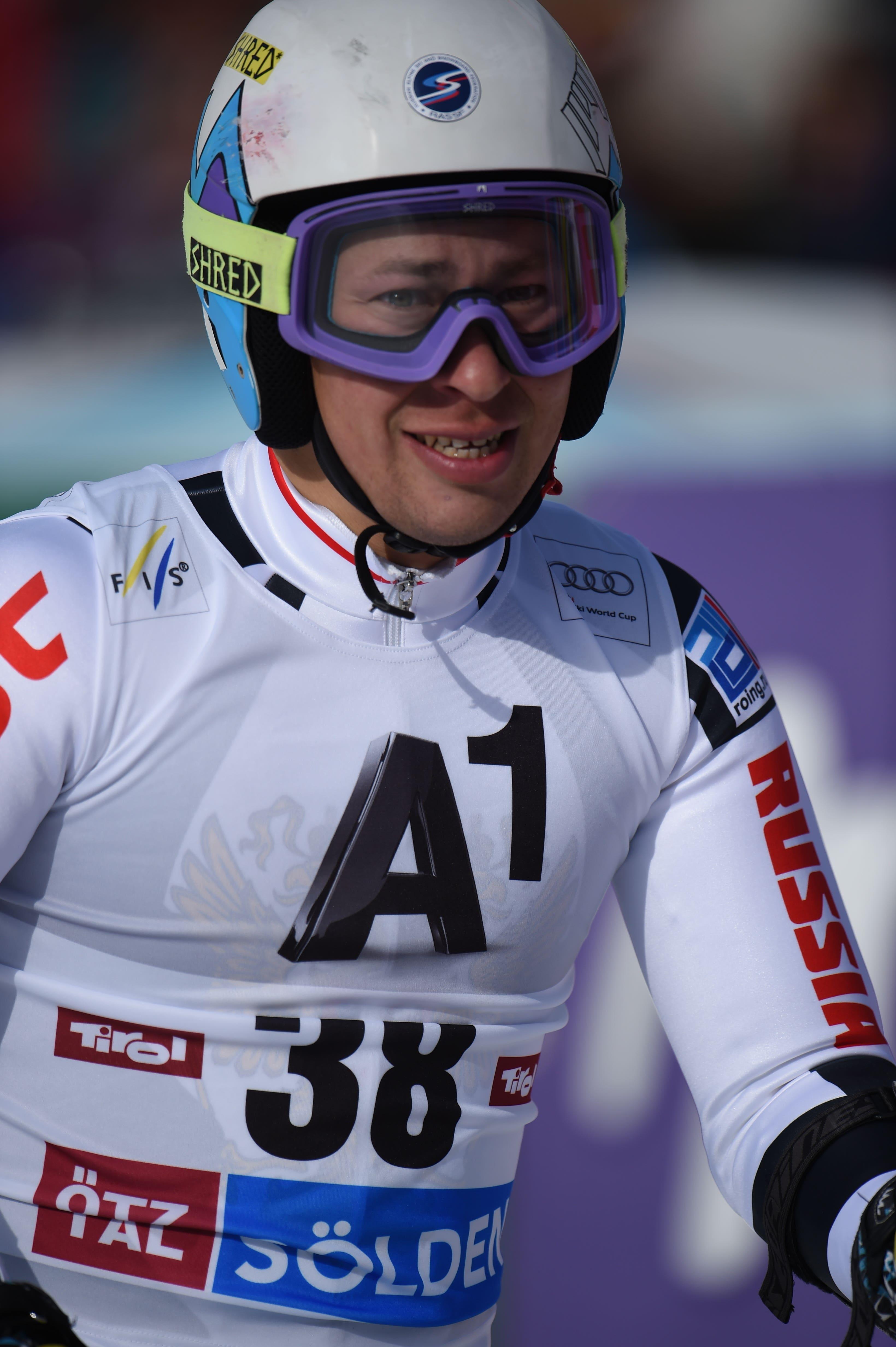 Aleksander ANDRIENKO