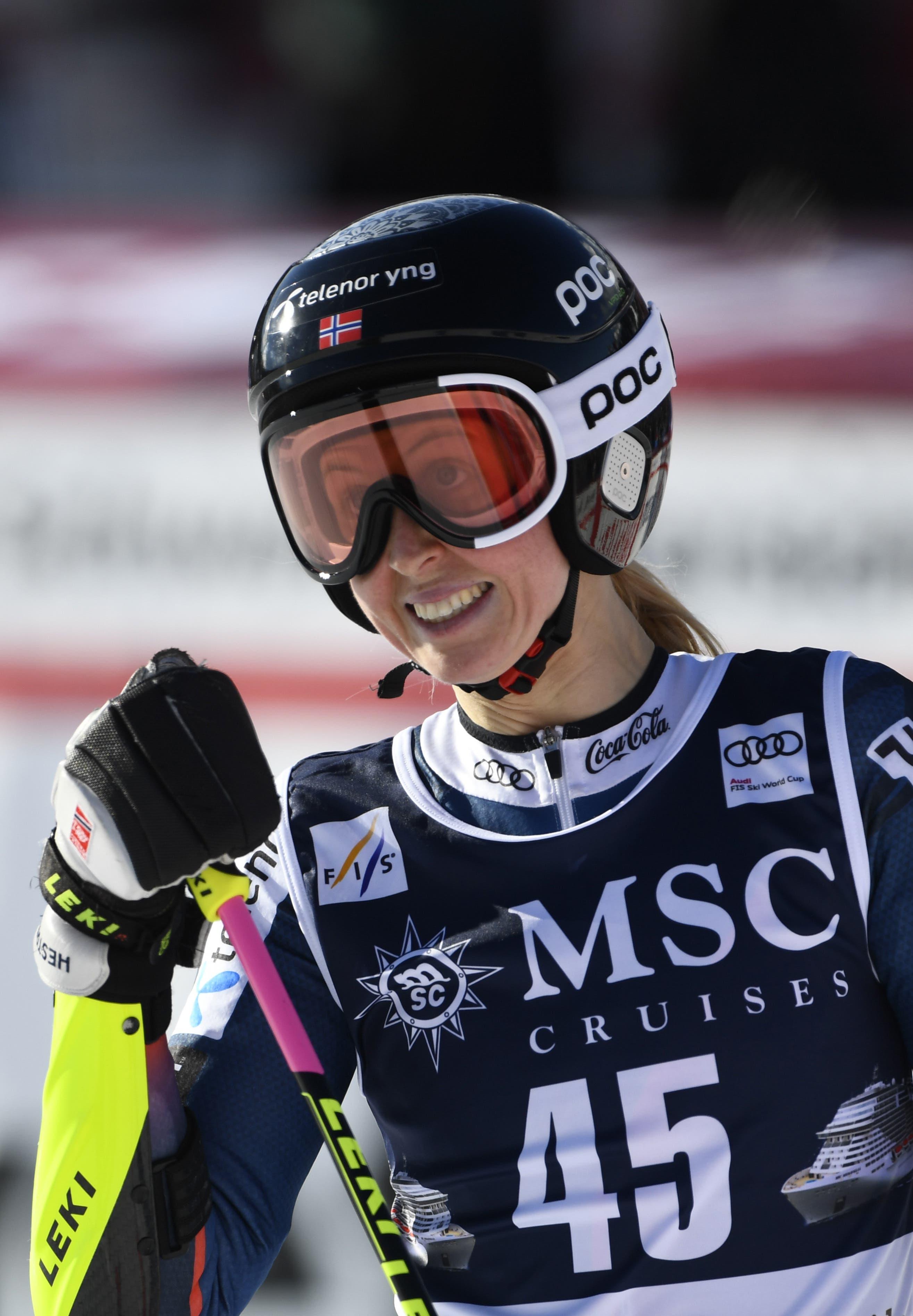 Kristine Gjelsten HAUGEN
