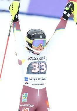 Charlotta Saefvenberg