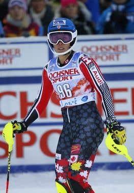 Marie-Michele GAGNON
