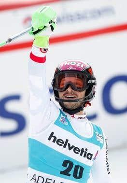 Christian Hirschbüehl