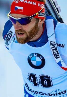 Michal SLESINGR