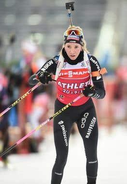 Elisa GASPARIN