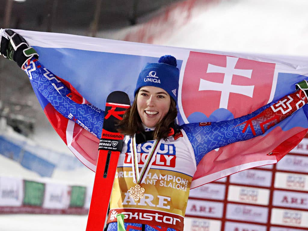 Outstanding World Championships for our Rossignol Heroes