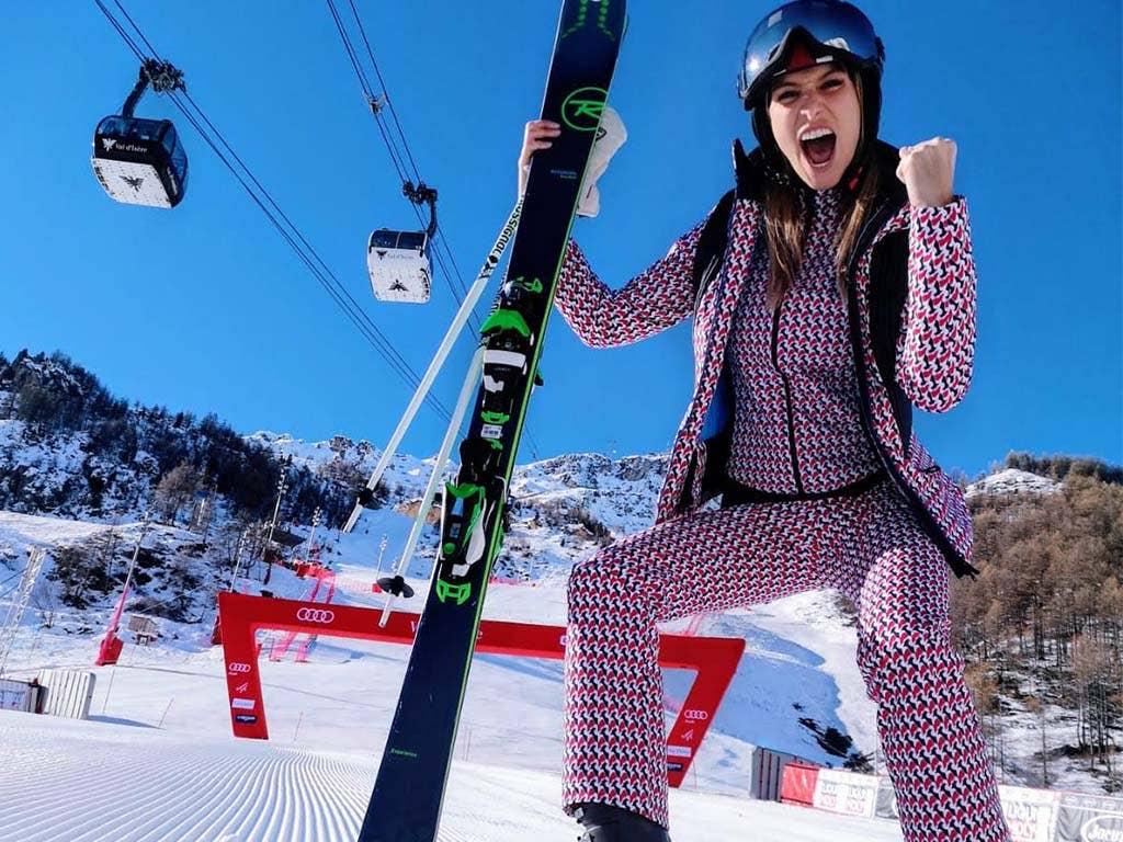 Critérium de la Première Neige 2018 : Retour sur un week-end haut en couleur pour Rossignol Apparel