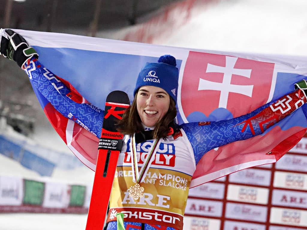 Très bons résultats pour les Héros Rossignol aux Championnats du Monde