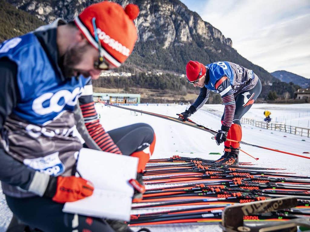 9 médailles pour Rossignol aux Mondiaux de ski de fond !