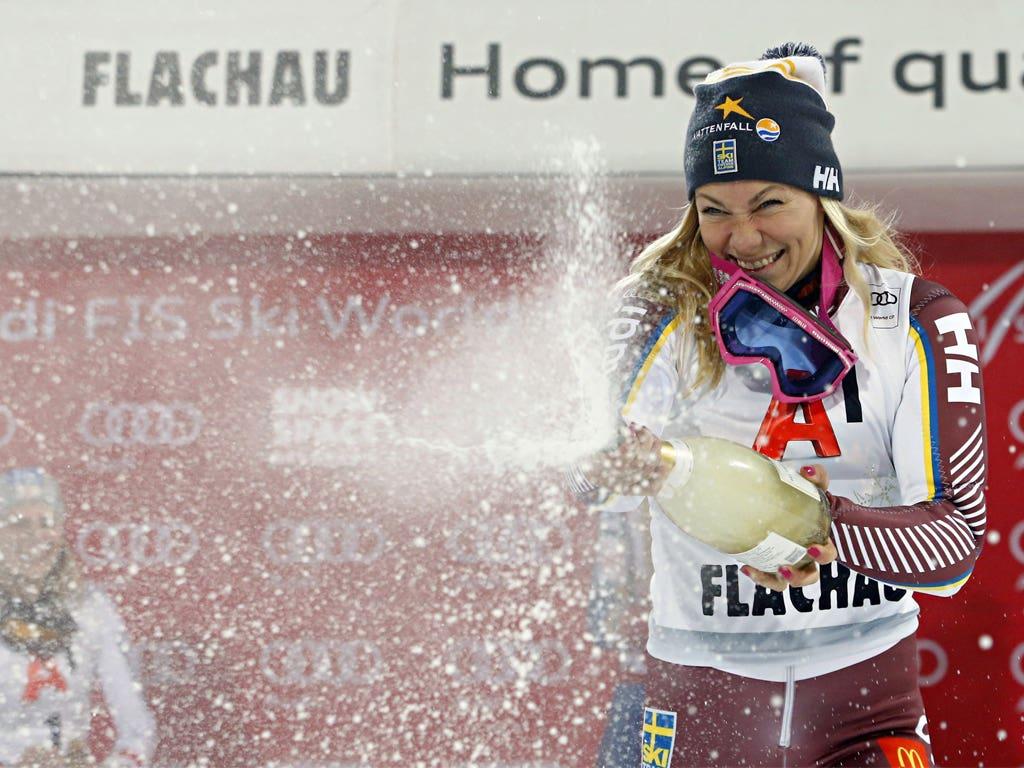 Déjà 36 podiums pour le Team Alpin Rossignol depuis le début de saison !