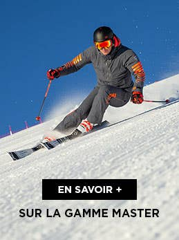 Rossignol master skis