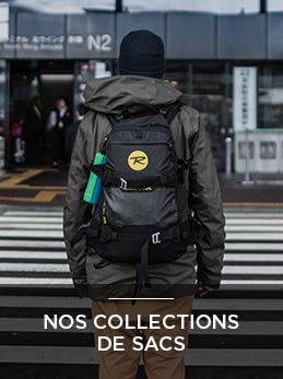 Rossignol technologie de sac