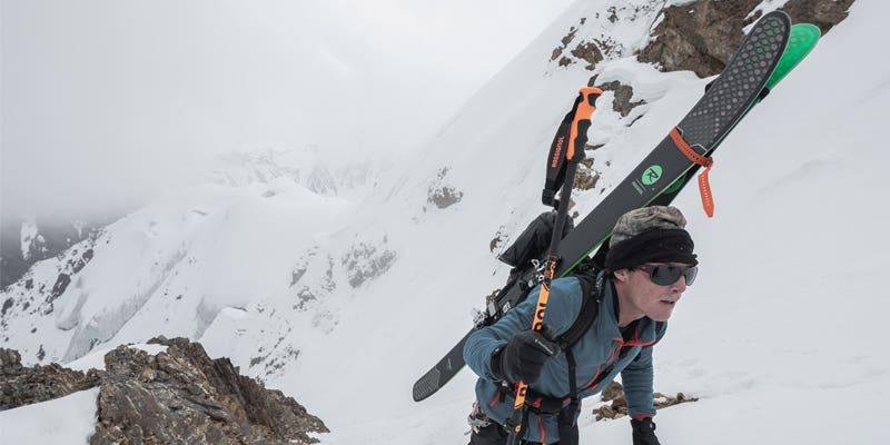 Journée d'acclimation à plus de 5000 m d'altitude