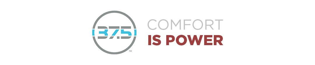 comfort_is_power