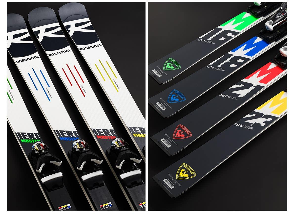 Skis master