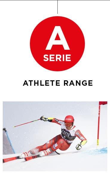 Skis athlètes
