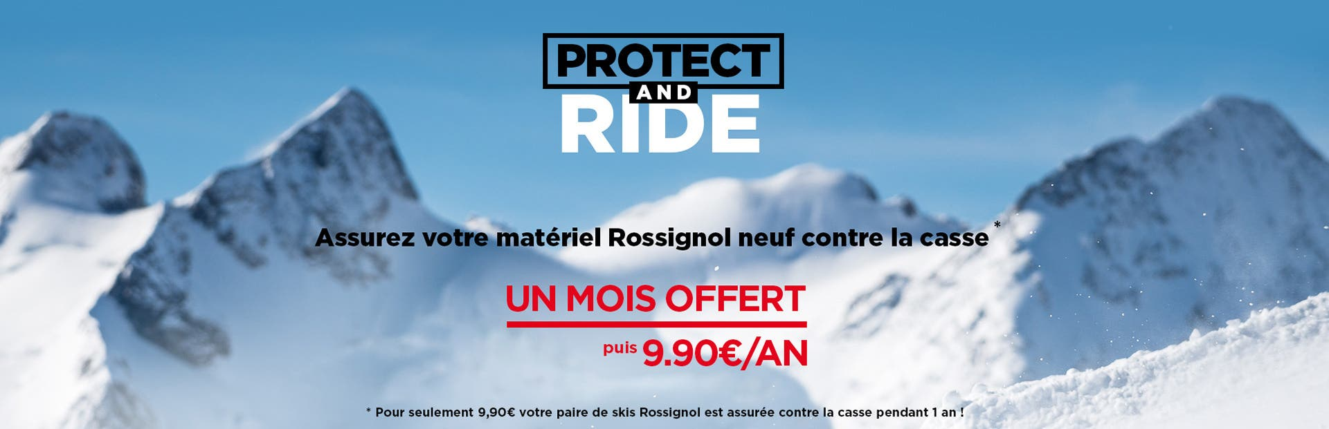 protect and ride