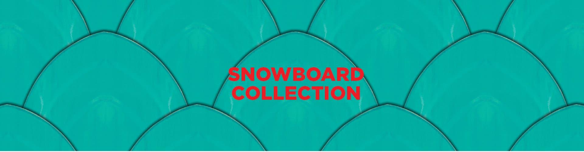 Rossignol snowboards sushi board